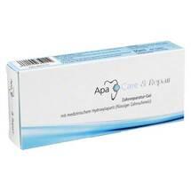 Produktbild Apacare und Repair Gel Zahncreme