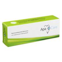Produktbild Apacare Zahncreme