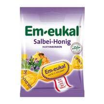 Produktbild Em-eukal Halsbonbons Salbei-Honig zuckerhaltig