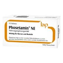 Produktbild Phosetamin NE Tabletten