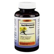 Nachtkerzenöl Kapseln 500 mg