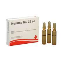 Produktbild Neyoss Nr.39 D 7 Ampullen
