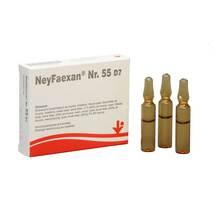 Produktbild Neyfaexan Nr.55 D 7 Ampullen