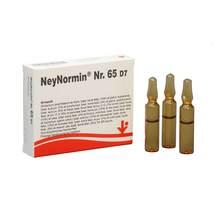 Produktbild Neynormin Nr.65 D 7 Ampullen