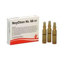 Produktbild Neychon Nr.68 D 7 Ampullen