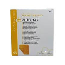 Produktbild Medihoney Apinate Alginatverband 10x10cm