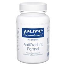 Produktbild Pure Encapsulations Antioxidant Formel Kapseln