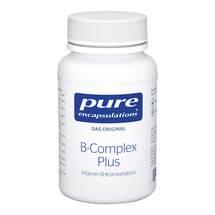 Produktbild Pure Encapsulations B-Complex Plus Kapseln