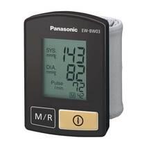 Panasonic EWBW03 Handgelenk-Blutdruckmesser
