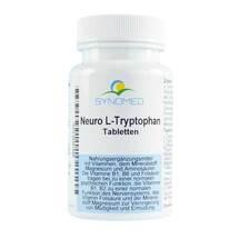 Produktbild Neuro L Tryptophan Tabletten