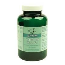 Produktbild Calcium D3 + K1 Kapseln