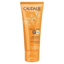 Caudalie Soleil Visage Anti-Age Gesicht Sonnenpflege LSF 50