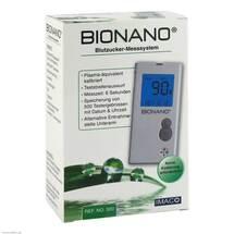 Bionano Blutzucker Messsystem