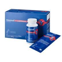 Produktbild Omnival orthomolekul.2OH arthro norm 30Granulat Kapseln