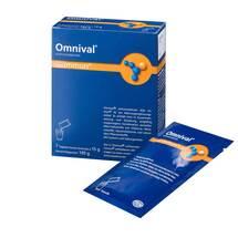 Produktbild Omnival orthomolekul.2OH immun 7 TP Granulat