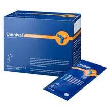 Produktbild Omnival orthomolekul.2OH immun 30 TP Granulat