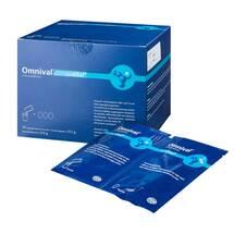 Omnival orthomolekul.2OH vital 30 TP Granulat + Kapseln