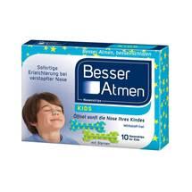 Produktbild Besser Atmen Kids Pflaster