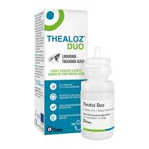 Produktbild Thealoz Duo Augentropfen