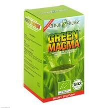 Produktbild Green Magma Gerstengrasextra