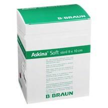 Produktbild Askina Soft Wundverband 9x10