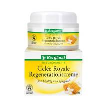 Gelee Royale Regenerationscreme
