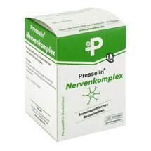 Produktbild Presselin Nervenkomplex Tabletten
