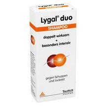 Produktbild Lygal duo Shampoo