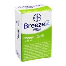 Breeze 2 Kontroll Lösung normal