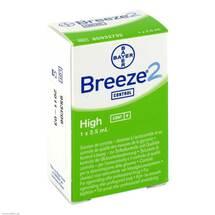Breeze 2 Kontroll Lösung hoch