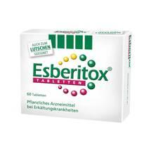 Produktbild Esberitox Tabletten