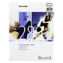 Belsana glamour AT 280 d.norm.M perle mit Spitze