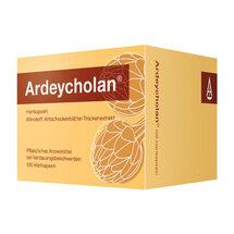 Produktbild Ardeycholan Hartkapseln