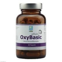Produktbild Oxybasic Kapseln