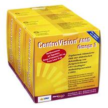 Produktbild Centrovision AMD Omega 3 Kapseln