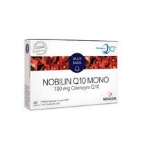 Produktbild Nobilin Q10 Mono 100 mg Kapseln