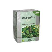 Produktbild Momordica Pur asiatischer Kräutertee bio Salus