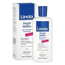 Linola Dusch und Wasch