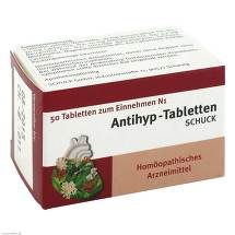 Antihyp Tabletten Schuck
