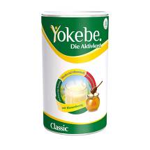 Produktbild Yokebe Classic Pulver
