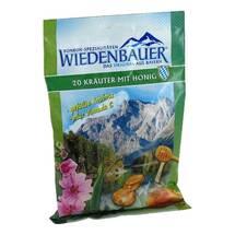 Produktbild Husten Bonbons Kräuter Wiedenbauer