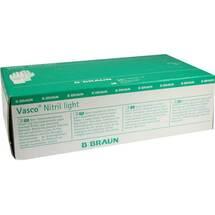 Vasco Nitril light Untersuchungshandschuhe Größe S