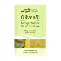 Olivenöl Morgenfrische Gesichtsmaske