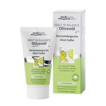 Produktbild Haut in Balance Olivenöl Derm.Akut Salbe