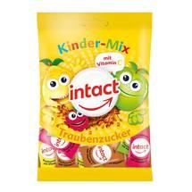 Produktbild Intact Traubenzucker Kinder Mix