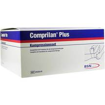 Produktbild Comprilan Plus Kompression Set