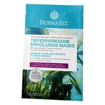 Produktbild Dermasel Spa Totes Meer Maske Erholung