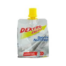 Produktbild Dextro Energy Sports Nutr.Liquid Gel Lemon + Caff.
