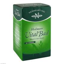 Produktbild Neydharting Heilmoor Vital B