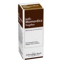 Produktbild INFI Momordica Tropfen